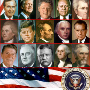 Closed Monday for Presidents' Day