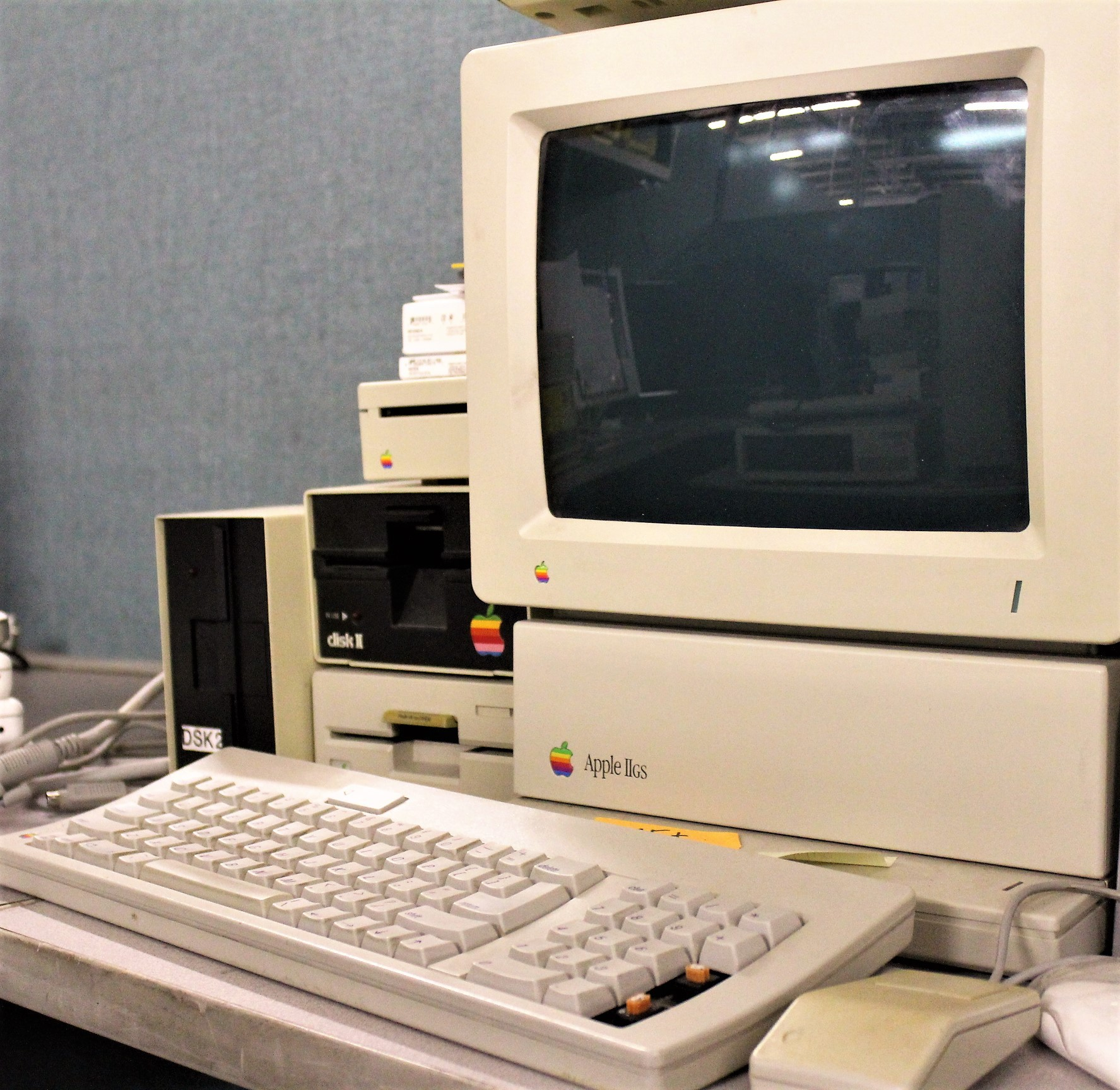 antique macintosh