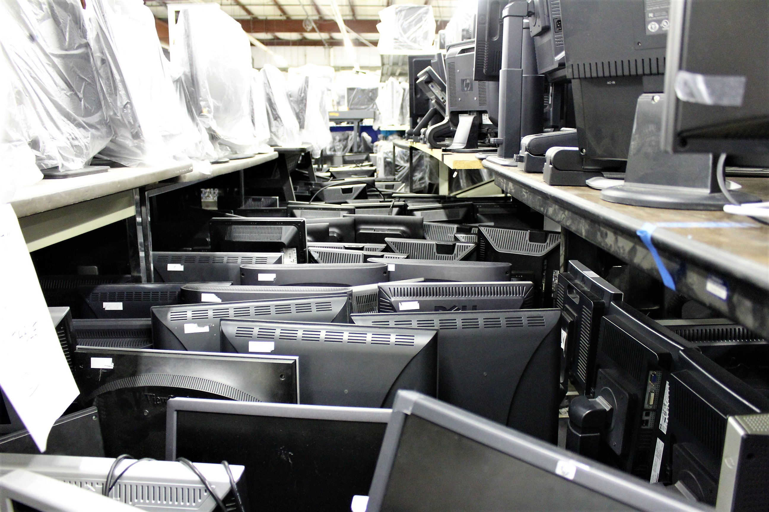 river of monitors