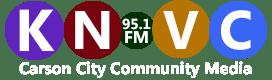KNVC logo